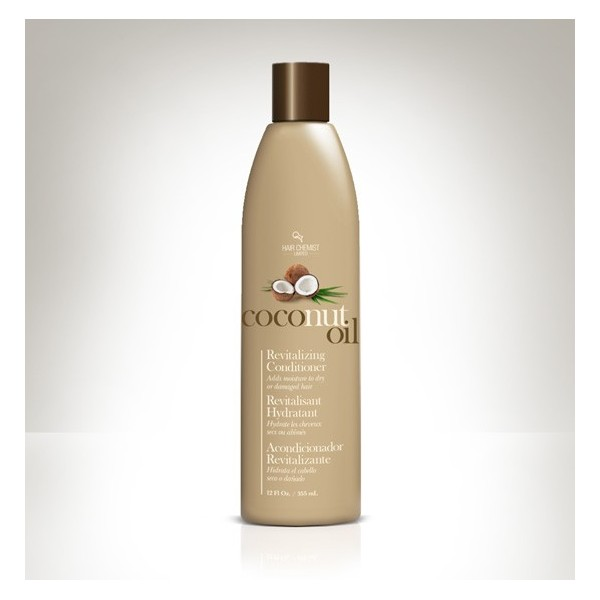 HAIR CHEMIST LIMITED Après-shampooing revitalisant 295.7ml
