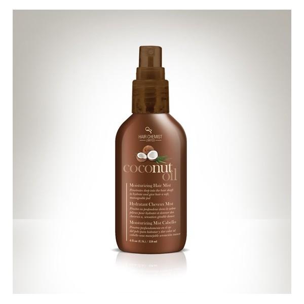 HAIR CHEMIST LIMITED Spray hydratant COCO 118ml