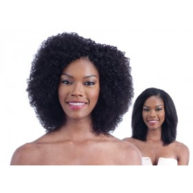 MODEL MODEL tissage BRIGHT CURL (Wet & wavy)