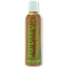 Shampooing cheveux abîmés ARGILE ROUGE BIO 200ml
