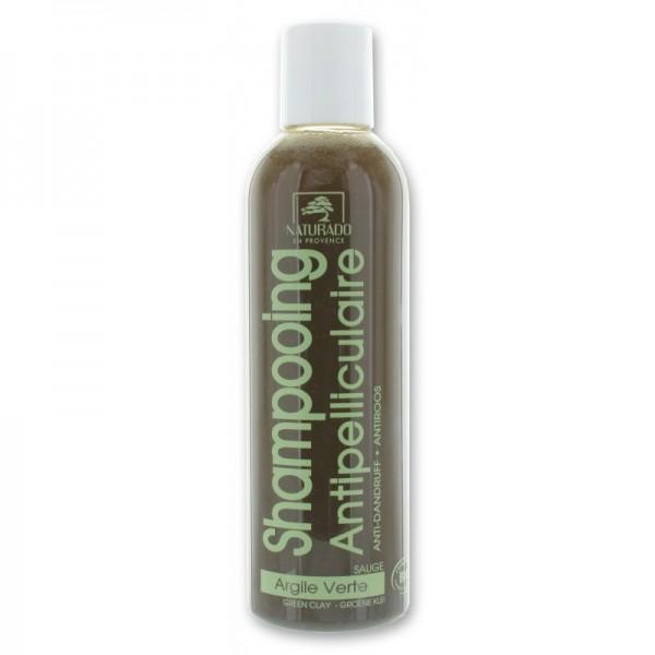 shampoing antipelliculaire bio