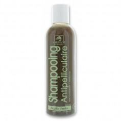 Shampooing antipelliculaire ARGILE VERTE BIO 200ml