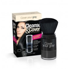 COVER YOUR GRAY Root Retouch Powder (Cleanse & Cover) 12gDry Shampoo Root Retouch Powder (Cleanse & Cover) 12g