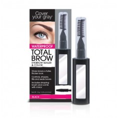 Coloration pour sourcils 10g (Total Grow)