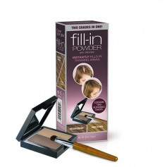 COVER YOUR GRAY DUO Root Retouch Powder 6.8g (Fill-in powder)