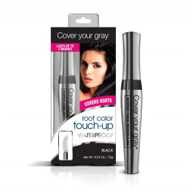 COVER YOUR GRAY Waterproof Root Stain 15g (Cover Roots)