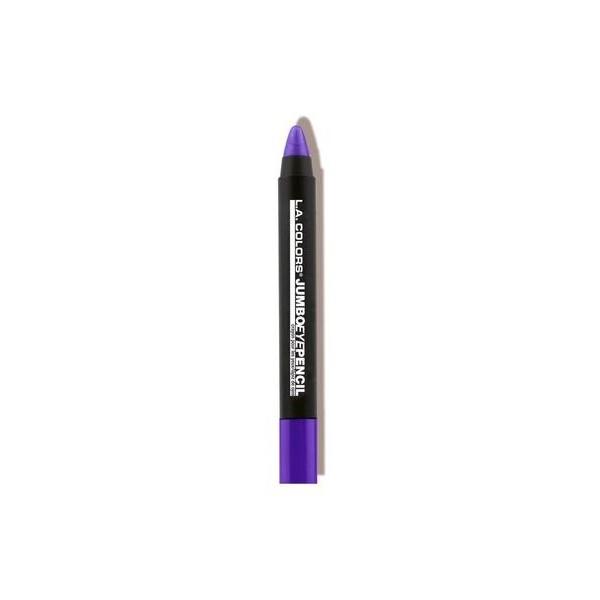 L.A COLORS Crayon ombre à paupières JUMBO 3.8g