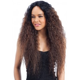 EQUAL MAXI wig (Lace Front)