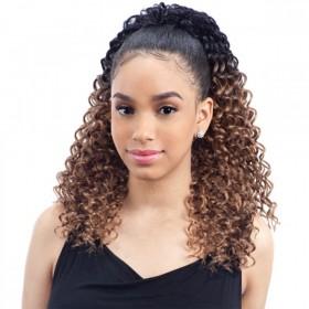 EQUAL postiche LAGOON GIRL