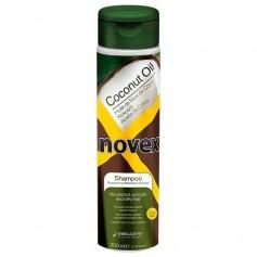 Shampooing nourrissant HUILE DE COCO 300ml
