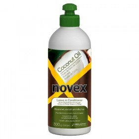 NOVEX Leave-in nourrissant HUILE DE COCO 300g