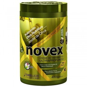 NOVEX Masque capillaire OLIVE OIL 400g