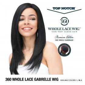 FEMI GABRIELLE wig (360° Whole Lace)