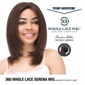 FEMI SERENA wig (360° Whole Lace)