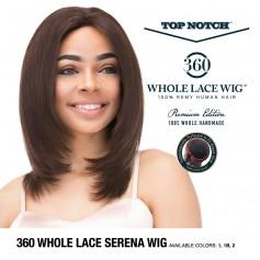 FEMI perruque SERENA (360° Whole Lace)
