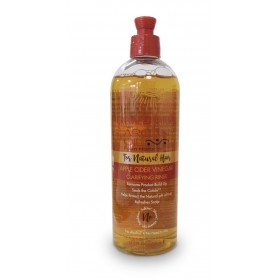 CREME OF NATURE Co-wash APPLE CIDER VINEGAR & ARGAN 460ml (Clarifying Rinse)