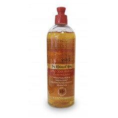 Co-wash Vinaigre de CIDRE & ARGAN 460ml (Clarifying Rinse)