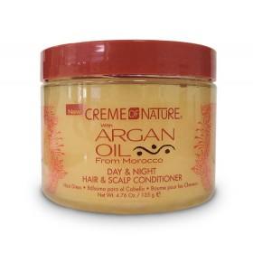 CREME OF NATURE Hair & Scalp Moisturizing Care 135g (Hair & Scalp Conditioner)