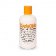 Crème revitalisante pour boucles (Curly creme vitalizer) 239 ml