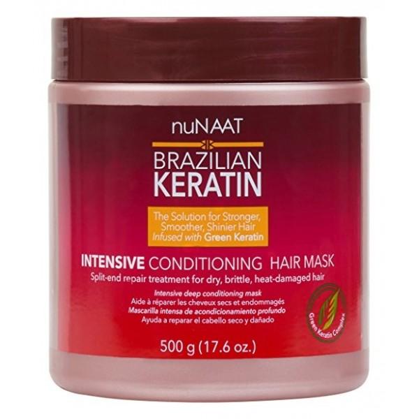 vraie affaire qualité authentique 2019 real Masque capillaire Kératine Brésilienne 500g