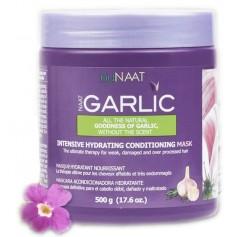 Masque hydratant nourrissant à l'AIL 500g (Garlic mask)