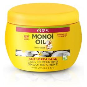 ORS Crème définissante pour boucles MONOI OIL 226g (Curl Perfecting Smoothie)