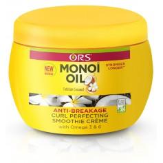 Crème définissante boucles Smoothie MONOI OIL 226g (Curl Perfecting)