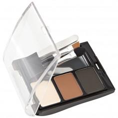 Kit pour sourcils DEFINING PALETTE 4g *