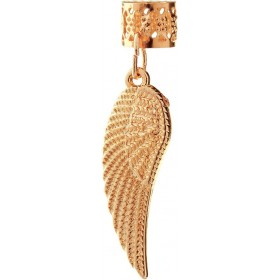 BEAUTY TOWN INTERNATIONAL Rings for mats and locks ANGEL WINGS
