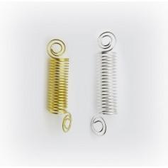 SPIRALS for braids and locks