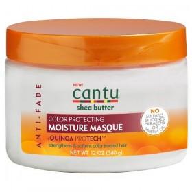 CANTU Masque hydratant capillaire protecteur de couleur (Color protecting moisture masque) 340g