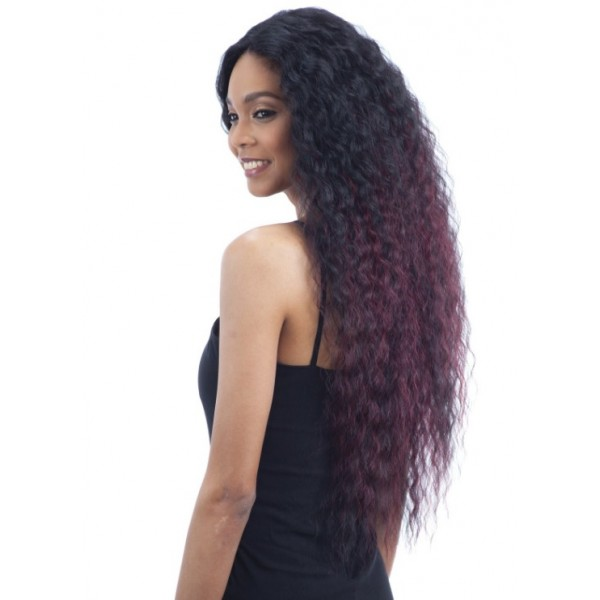 MODEL MODEL perruque AT-213 (Lace Front)