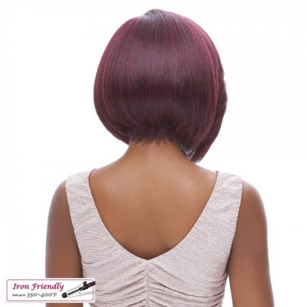 IT'S A WIG perruque SWISS LACE LADY ELITE