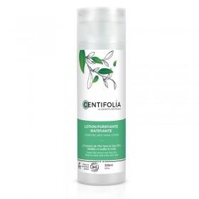 CENTIFOLIA Purifying matifying organic lotion 200 ml
