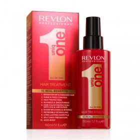 REVLON Spray capillaire réparateur 150ml (Uniq One)