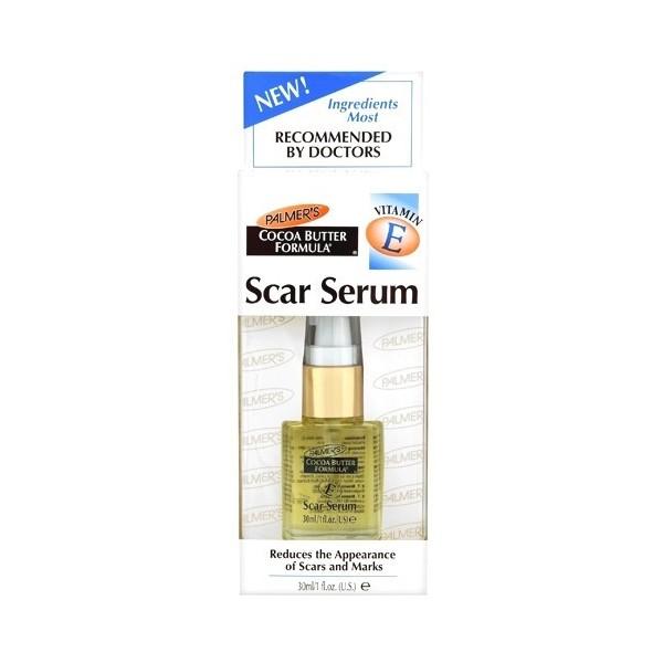 PALMER'S Sérum anti-cicatrices SCAR SERUM 30ml