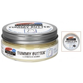 PALMER'S Beurre de soin anti vergetures (Tummy Butter) 125g