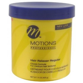 Motions Défrisage en pot 425g