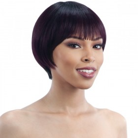 SAGA FLAME wig
