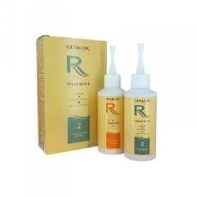 GENERIK PARIS Kit permanente cheveux sensibles colorés 120 ml