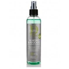 Spray brillance contrôle boucles Amande & Avocat 236ml