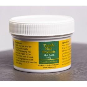 T444Z Crème capillaire soin repousse express 150g