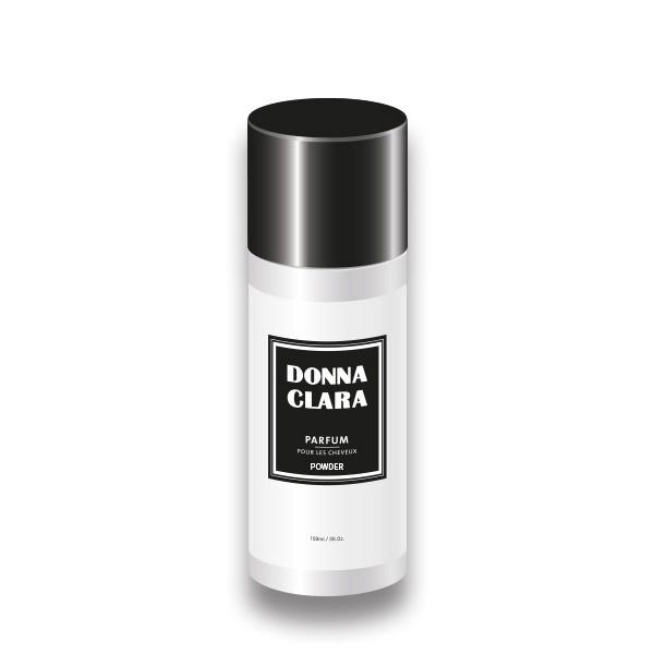 CAMELLA parfum pour cheveux POWDER 100ml