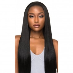 OUTRE demi-perruque SLEEK PRESSED (Quick Weave)*
