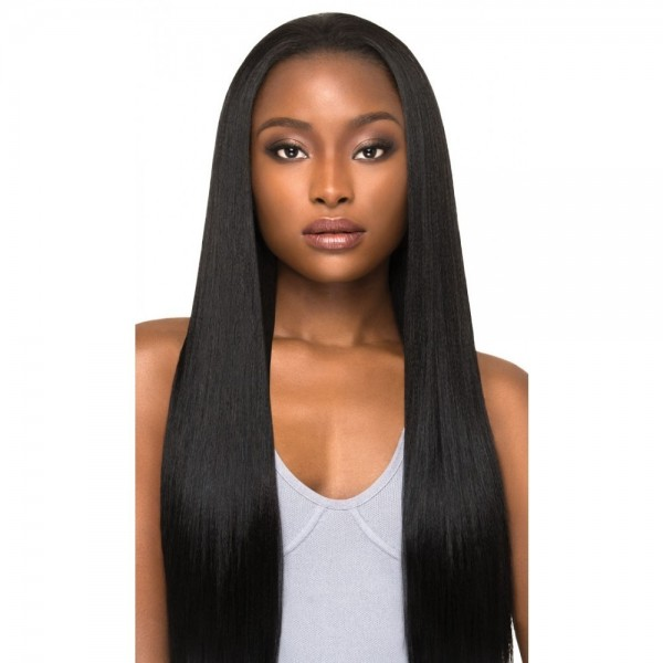 OUTRE demi-perruque SLEEK PRESSED (Quick Weave)