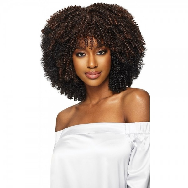 "OUTRE tissage SMALL 20"" (Curlette)"
