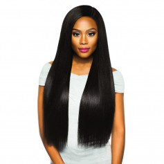 "OUTRE tissage Boutique VIRGIN SLEEK PRESSED 18"", 20"", 22"" (Purple pack)"
