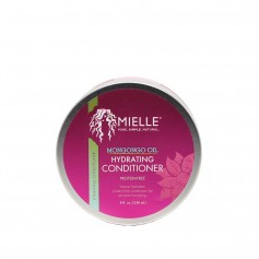 MIELLE Après-shampooing hydratant MONGONGO 240 ml