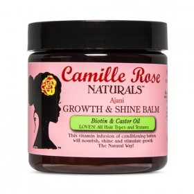 CAMILLE ROSE Growth and Shine Balm 120 ml