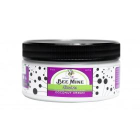 BEE MINE Crème capillaire hydratante AVOCAT & COCO 227g